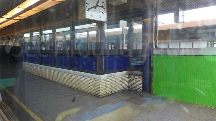 Pictures Of Antwerpen Berchem Railway Station Belgium Free Entry Open Daily See Around Britain
