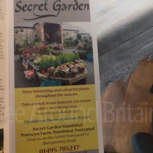 information about other gardens