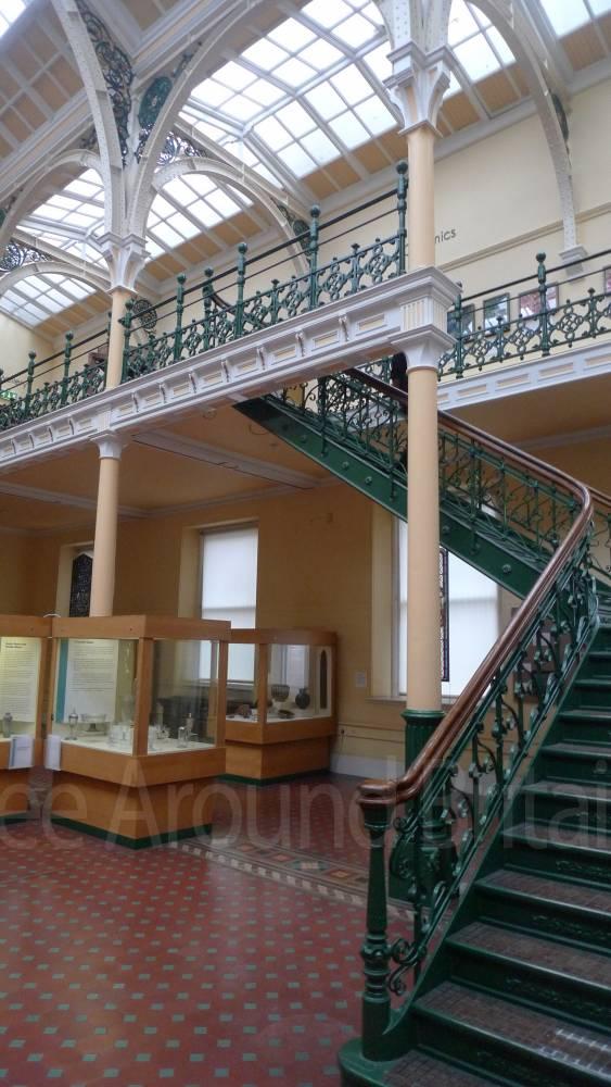 Birmingham Museum and Art Gallery - Art Fund