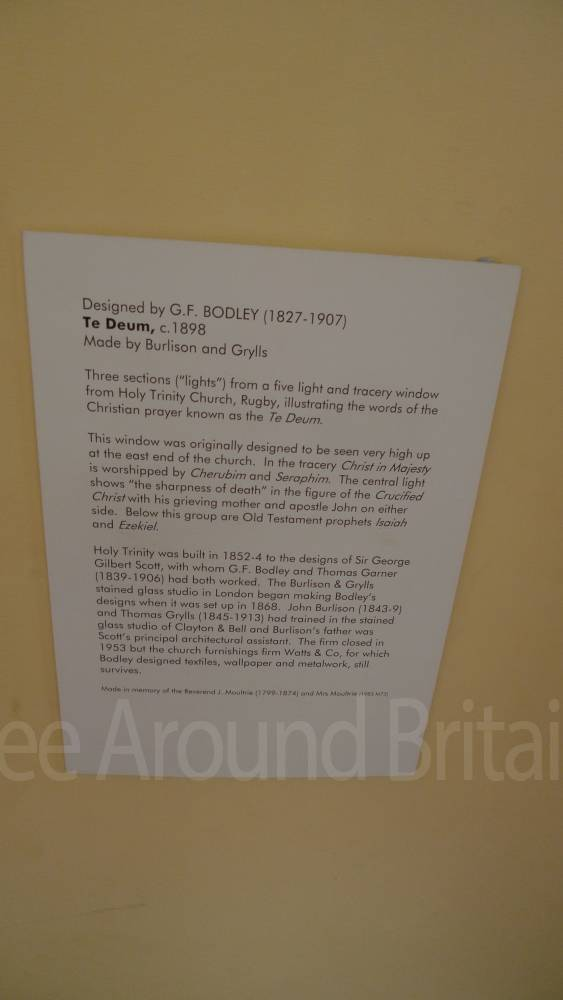 Birmingham Museum to remain closed until 2022 for