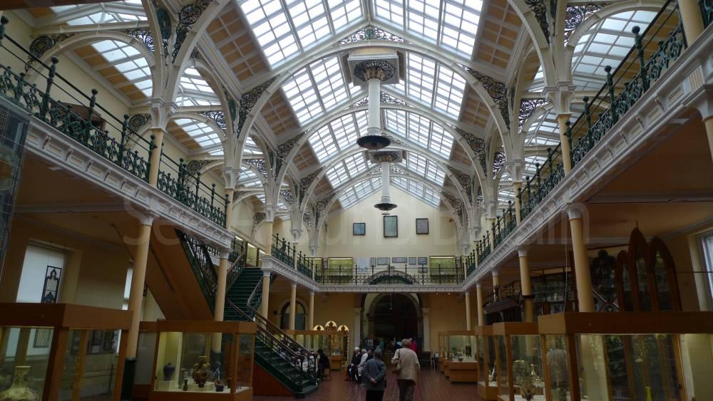 Closing of Birminghams Naked Art Gallery is bittersweet