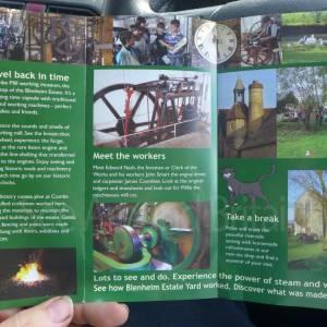 2013 leaflet
